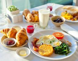 Frühstückszauber für Zwei - Bad Kreuznach Frühstück, inkl. 1 Tasse Kaffee