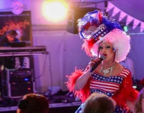 Travestie-Show Würzburg