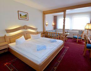 Kurzurlaub am Meer - 2 ÜN Phönix Hotel Schäfereck - 3-Gänge-Menü