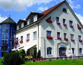 2x2 Übernachtungen - Hotel Christinenhof - Gadebusch Hotel Christinenhof