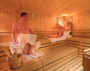 Auszeit im Day Spa (JS) / Day Spa & Therme (MD) - Best Western Plus Kurhotel an der Obermaintherme - Bad Staffelstein Massage, Tagesaufenthalt Vitus Spa, Obst