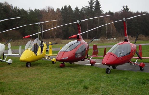tragschrauber-rundflug-schwandorf-gyrocopter