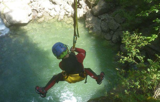 canyoning-tour-sonfhofen-adrenalinkick