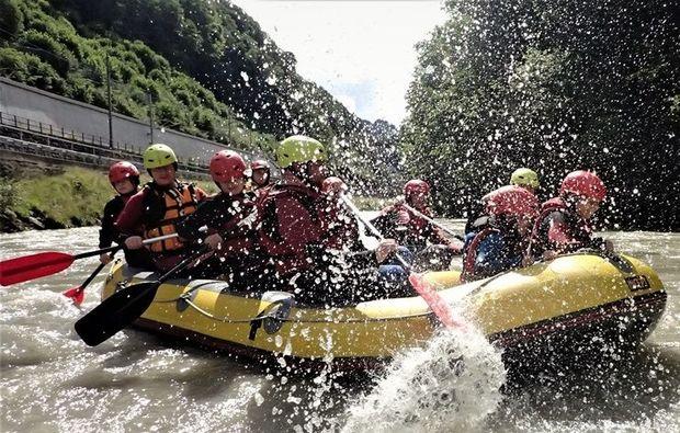 rafting-tour-golling-an-der-salzach-adrenalin