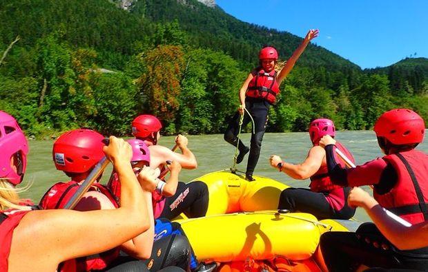 rafting-tour-golling-an-der-salzach-spass