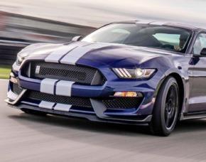 Ford Mustang fahren Garbsen