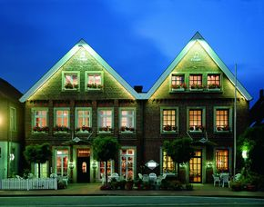 Kurzurlaub inkl. 80 Euro Leistungsgutschein - Akzent Hotel Tietmeyer - Schöppingen Akzent Hotel Tietmeyer