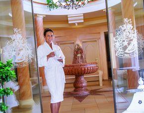 Wellness-Wochenende Deluxe - 2 ÜN - Leutasch Alpenhotel Karwendel Relax&Spa – Halbpension, Verwöhnmassage