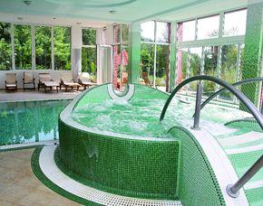 Kurzurlaub inkl. 60 Euro Leistungsgutschein - Hotel Kardosfa - Zselickisfalud-Kardosfa Hotel Kardosfa