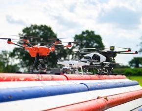 Drohnen Workshop Elmenhorst
