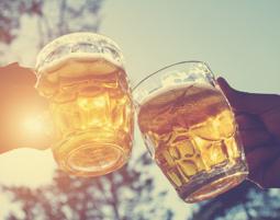 Kurztrip für Bierliebhaber Sternplatzhotel - Brauereiführung, Bierverkostung