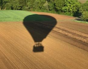 Ballonfahren - Bad Waldsee 60 Minuten 60 – 90 Minuten