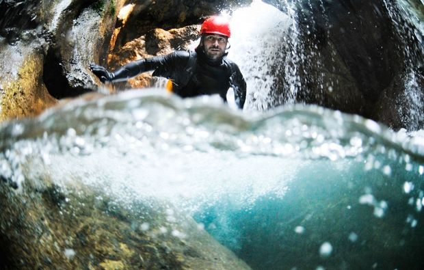 canyoning-tour-reit-im-winkl-extrem-sport