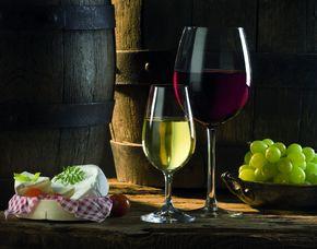 Wein & Käse - Lohnerhof - Konstanz Verkostung von 8 Weinen & 8 Sorten Käse