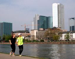Außergewöhnliche Stadtführung Frankfurt