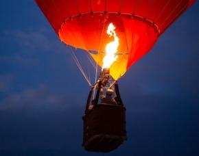 Ballonfahren Schwandorf 60 - 90 Minuten