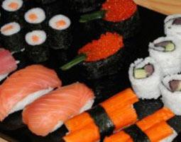 Sushi-Kochkurs   Chemnitz inkl. Begrüßungsgetränk