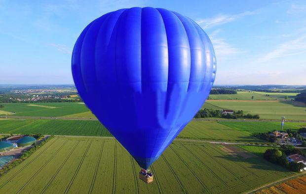ballonfahrt-friesoythe-fliegen