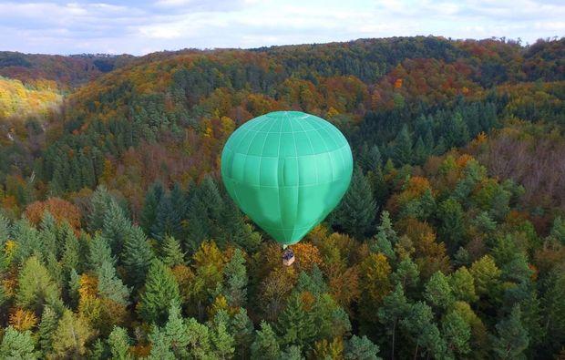 ballonfahrt-friesoythe-flug