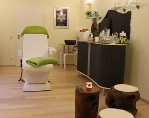 After-Work-Relaxing Salz-Edelstein/ Öl-Massage, Infrarotkabine