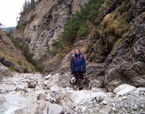 Husky Trekking 3-4 Stunden
