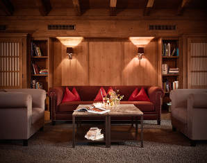 hotel-bilbliothek