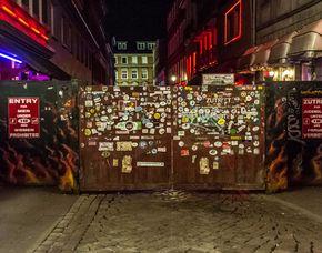 Außergewöhnliche Stadtführung Hamburg