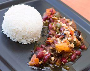 Afrikanische Küche Speyer