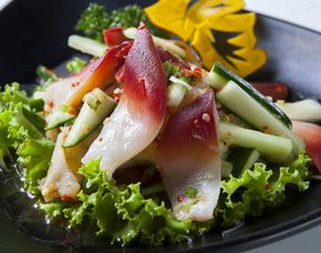 Asiatischer Kochkurs - Wuppertal Asiatische Küche - 4-Gänge-Menü, inkl. Getränke
