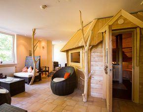 Entspannen und Träumen - Walsrode ANDERS Hotel Walsrode - Massage