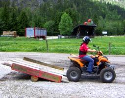quad-rampe