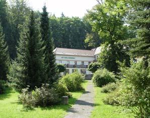 Zauberhafte Unterkünfte Hotel am Kellerberg