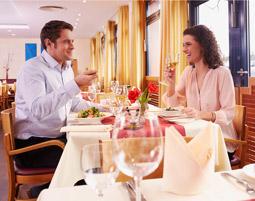 Kuschelwochenende - 1 ÜN BEST WESTERN PREMIER Airporthotel Fontane BERlin - 3-Gänge-Menü