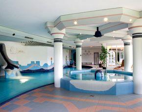 Wellnesshotels - 1 ÜN Hotel Alexanderhof