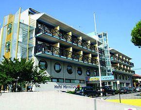 Kurzurlaub inkl. 60 Euro Leistungsgutschein - Hotel Marina Uno - Lignano Sabbiadoro Hotel Marina Uno