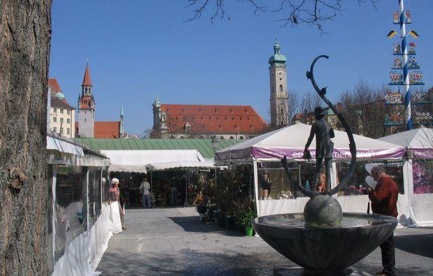 Kulinarische Stadtführung München - Kultur & Essen | mydays