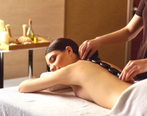 Hot Stone Massage Castrop-Rauxel