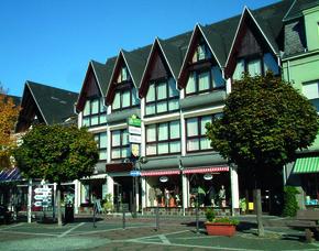 Hotel Pierre Bad Honningen Rheinland Pfalz Mydays