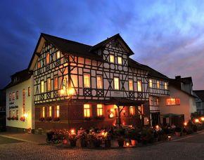 Zauberhafte Unterkünfte für Zwei Landhotel Zur Grünen Kutte