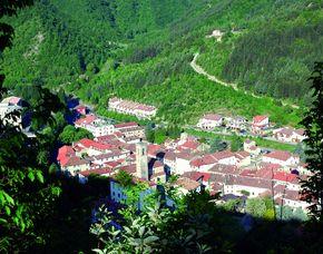 Kurzurlaub inkl. 30 Euro Leistungsgutschein - Grand Hotel Terme Roseo - Bagno di Romagna (FC) Grand Hotel Terme Roseo