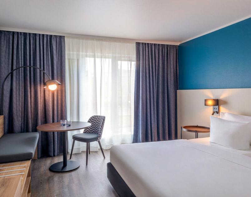 Kurzurlaub Hotel Kongresscenter Münster affiliated by Meliá