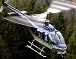 Hubschrauber-Rundflug   Neudorf 20 Minuten