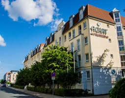 Städtetrip - 1 ÜN ACHAT Premium Dresden