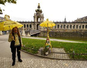 Außergewöhnliche Stadtführung Dresden