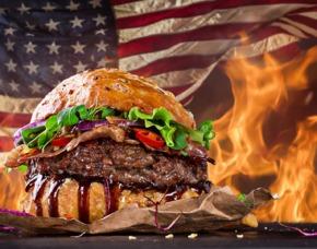 Burger Grillkurs - Gütersloh Burger Grillkurs - inkl. Getränke