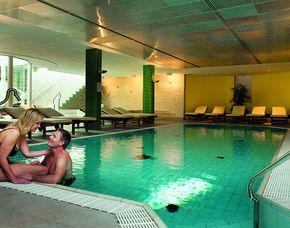 Kurzurlaub inkl. 80 Euro Leistungsgutschein - Rubner Hotel Rudolf - Reischach-Bruneck Rubner Hotel Rudolf
