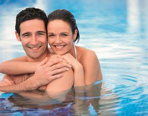 Romance- Wellness für Paare Nutzung Wellnessbereich, Pediküre, Rückenmassage
