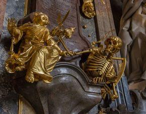 Stadt-Kult(o)ur - Schauriges München für Zwei Schauriges München für Zwei