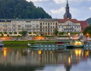 Städtetrips Bad Schandau