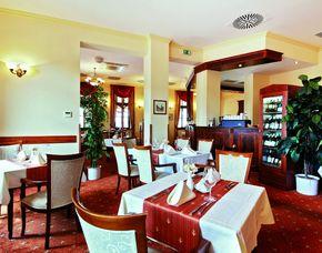 2x2 Übernachtungen - Hotel Podhrad - Hluboká nad Vltavou Hotel Podhrad